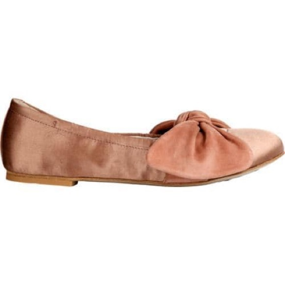 Pauline Satin Bow Flat - Shoe Kenneth Cole gkl1B